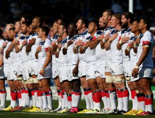 Test Rugby Crossover Program Aims to Improve U.S. International Reputation