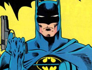 Test Superhero Comic Collector Sells $2 Million Haul After Thieves Nearly Stole It