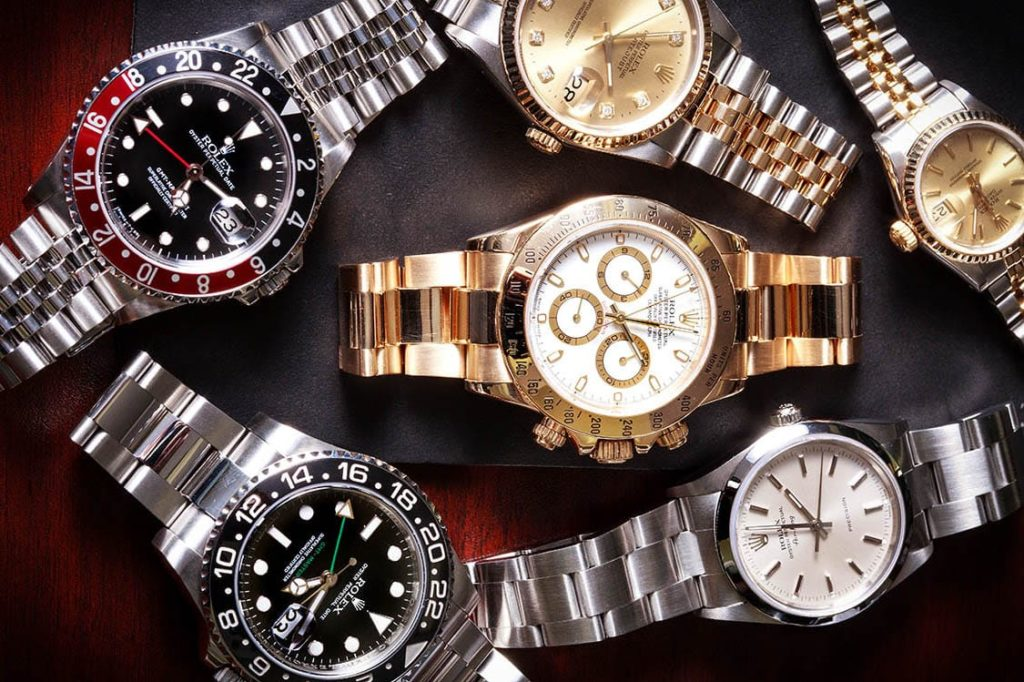 Test Timeless Watches To Give To Your Son
