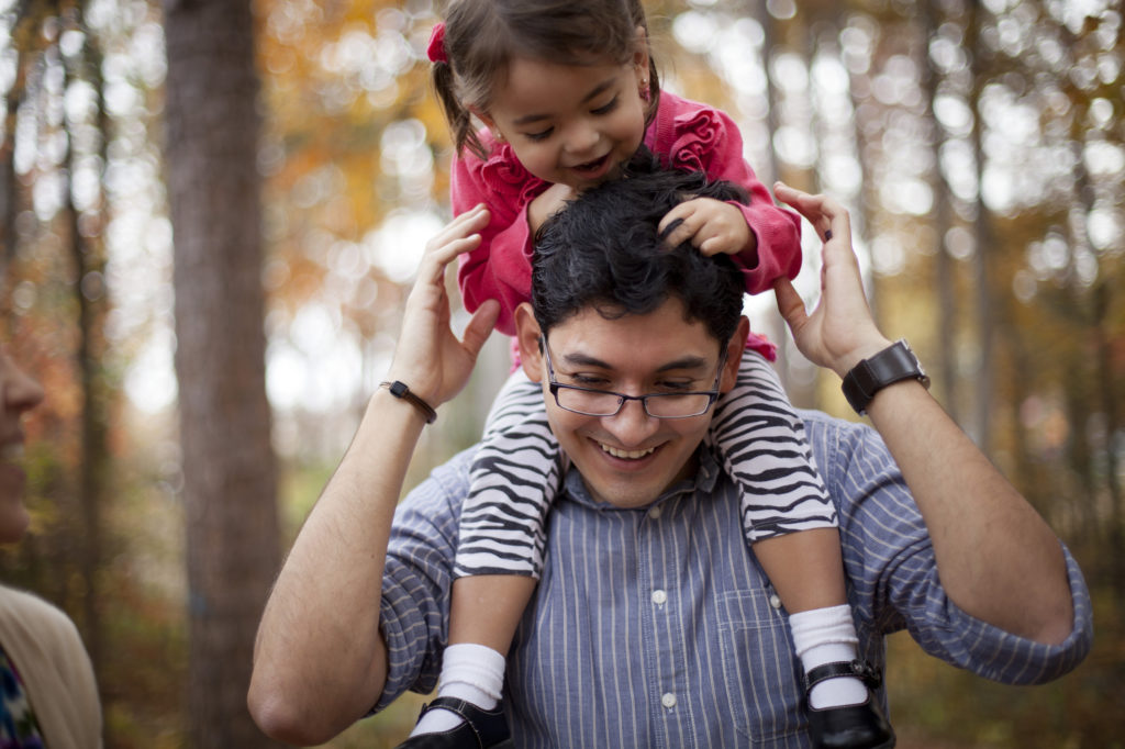 Advice for the Father of a Baby Girl on Bonding with Her as She Grows