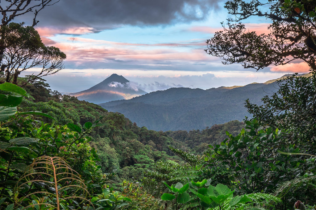 Things to Know About a Family Vacation to Costa Rica
