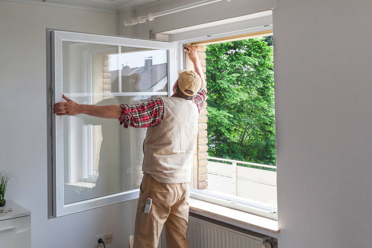 Window Replacement Can Save Energy