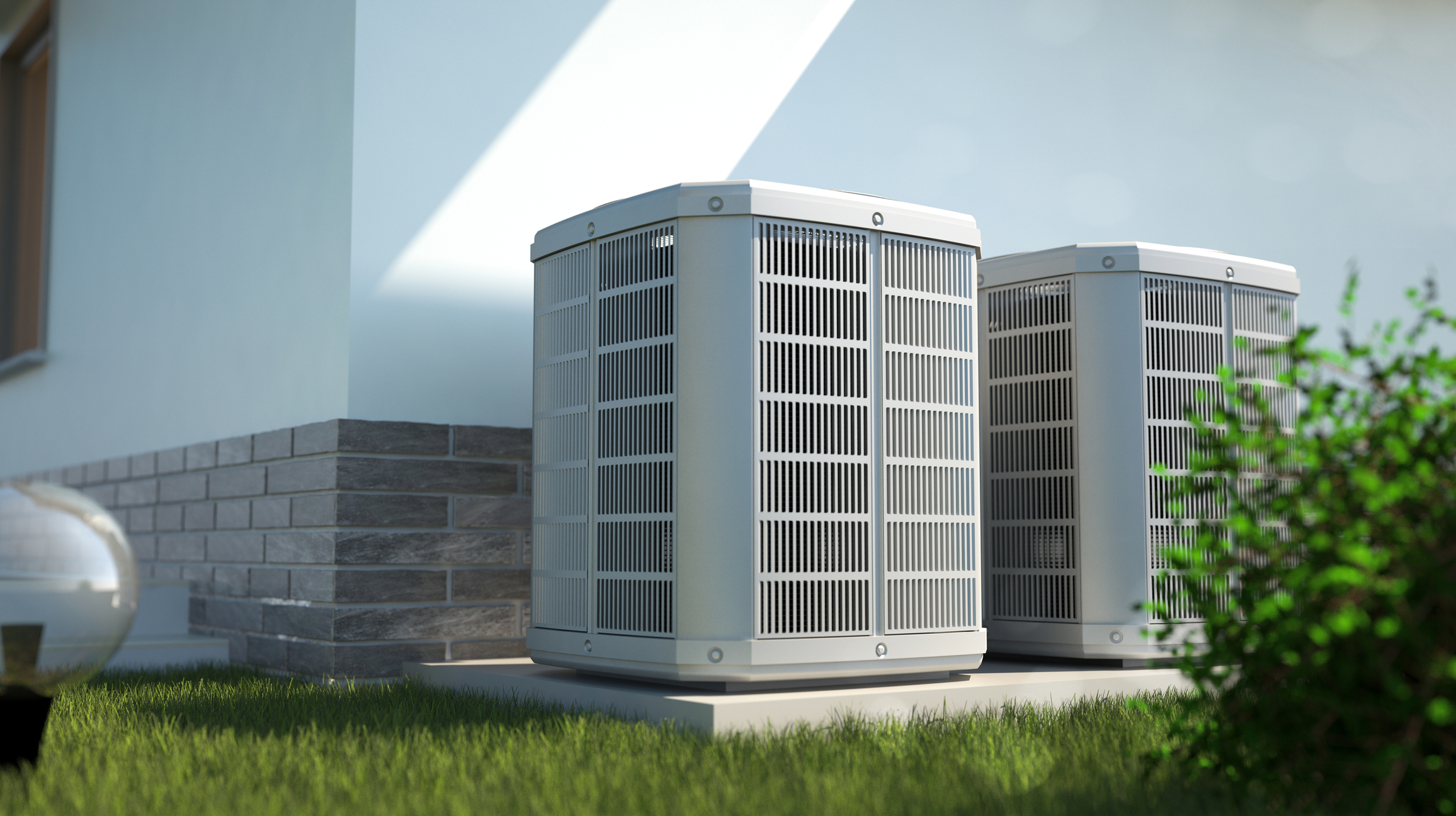 HVAC Equipment Is to Blame for Most of the Energy Use