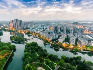 7 Metropolitan Areas That Are Good to Raise a Family In