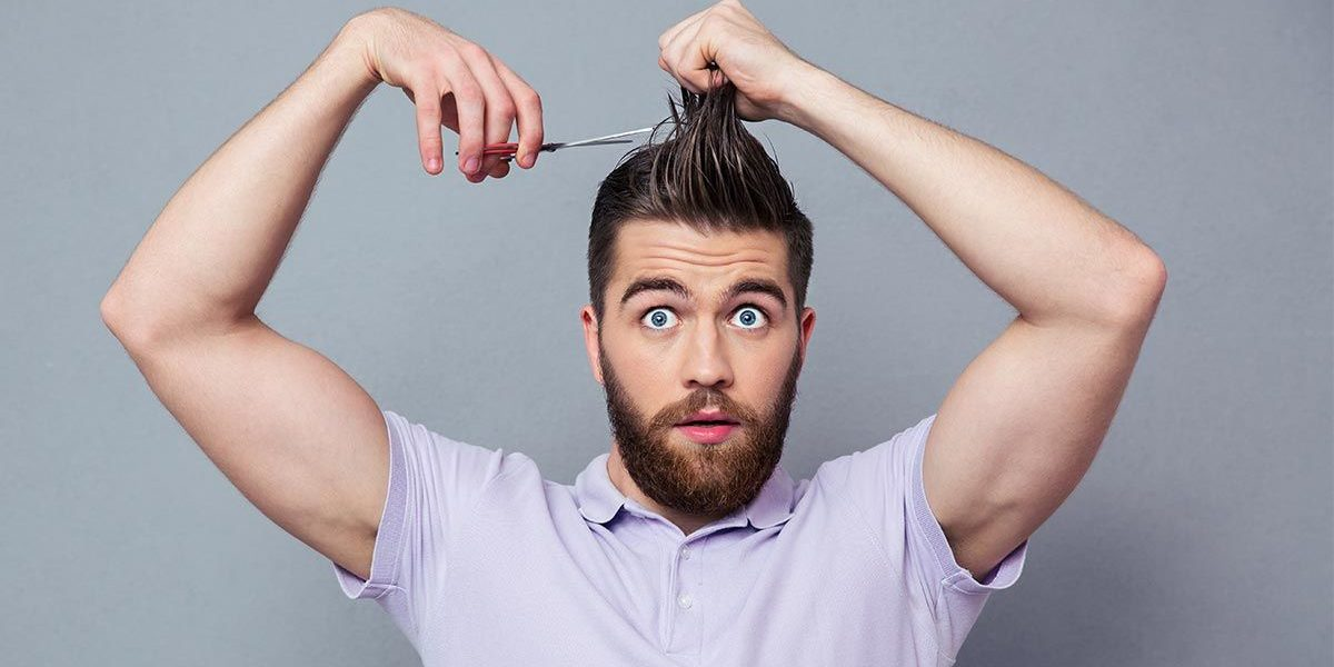 5 DIY Hair Tips for Men: A Guide on How to Cut Hair at Home
