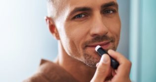 7 Lip Balm Products for Men to Keep Cracked Lips at Bay