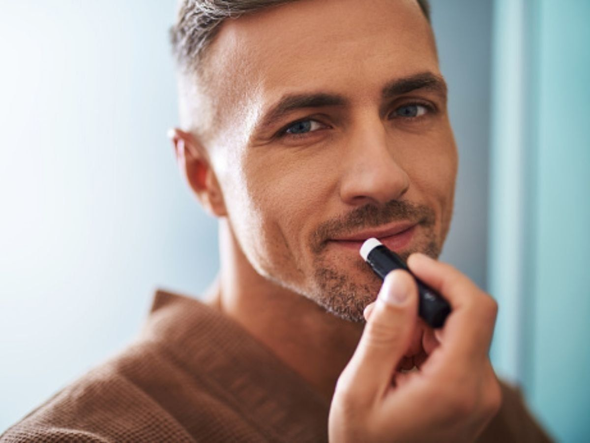The 7 Lip Balm Products for Men to Keep Cracked Lips at Bay