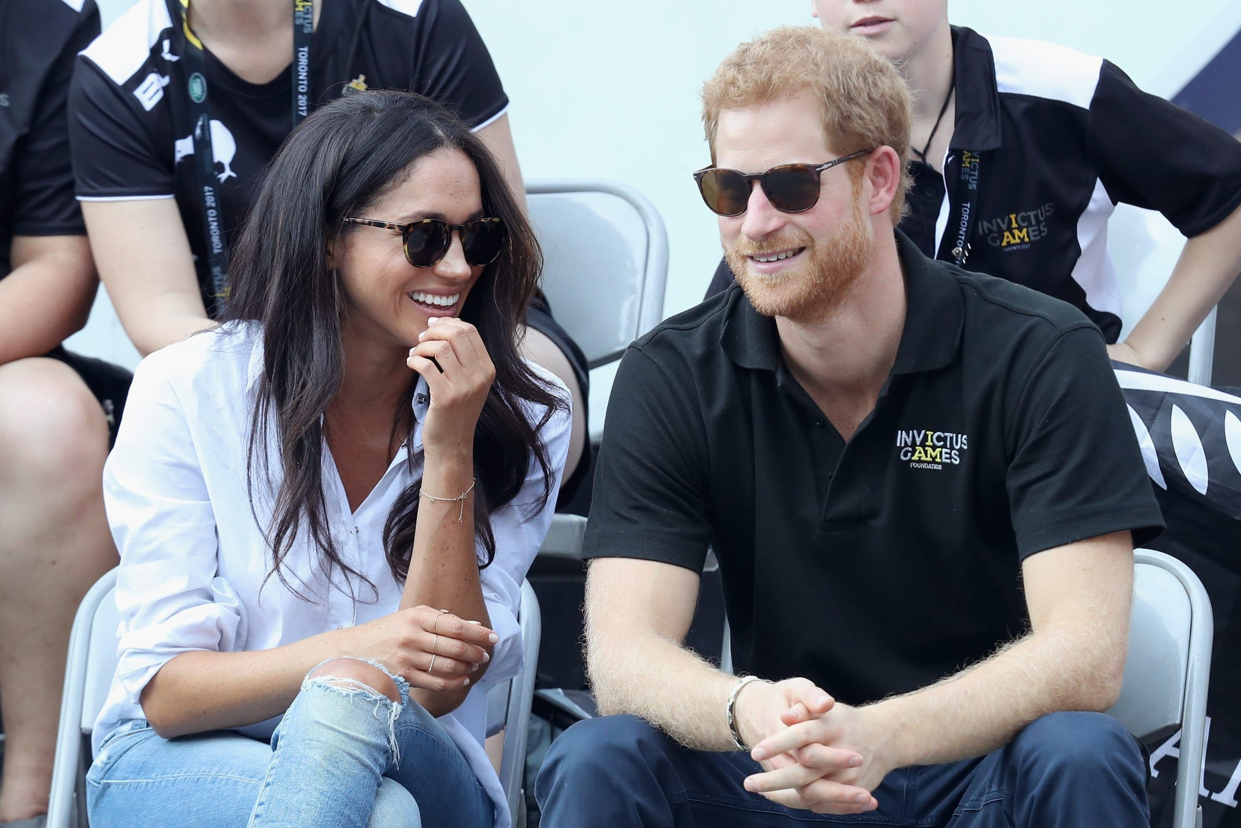 How Harry Knew He Was in Love with Meghan