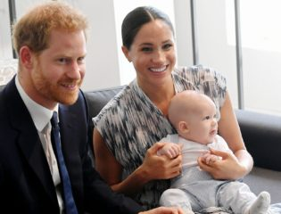 Prince Harry on Marriage with Meghan Markle and the Hard Royal Life