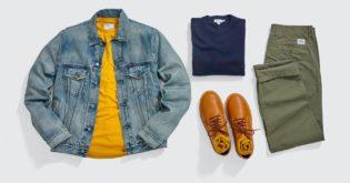 4 Trendy Spring Outfits for Men to Showcase Their Sense of Style