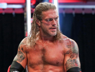 Edge's 13-Year Body Transformation Is a Testament to His Dedication