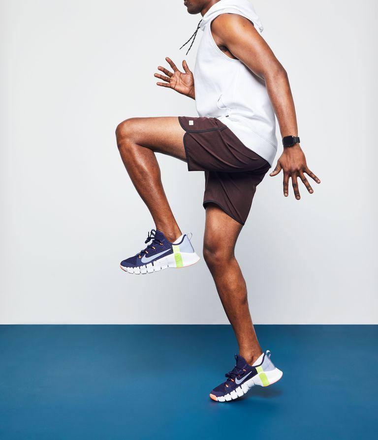 The No-Sweat Shorts