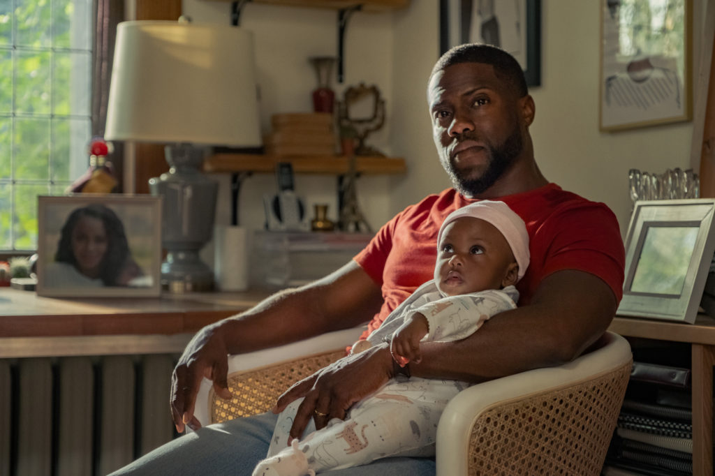 People Are Raving About Kevin Hart's New Movie: Fatherhood