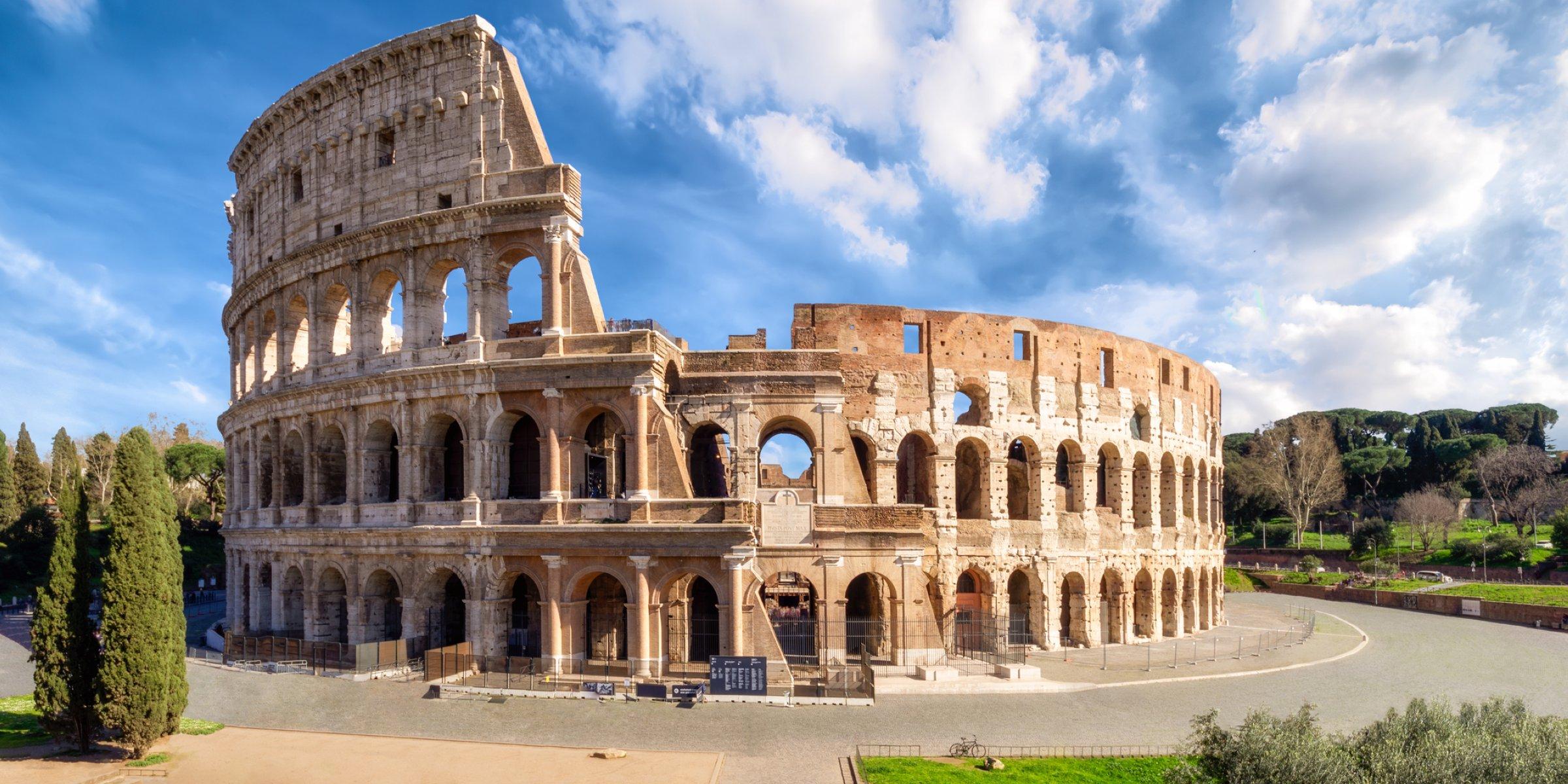 Italy - The Top Destination for Revenge Travel
