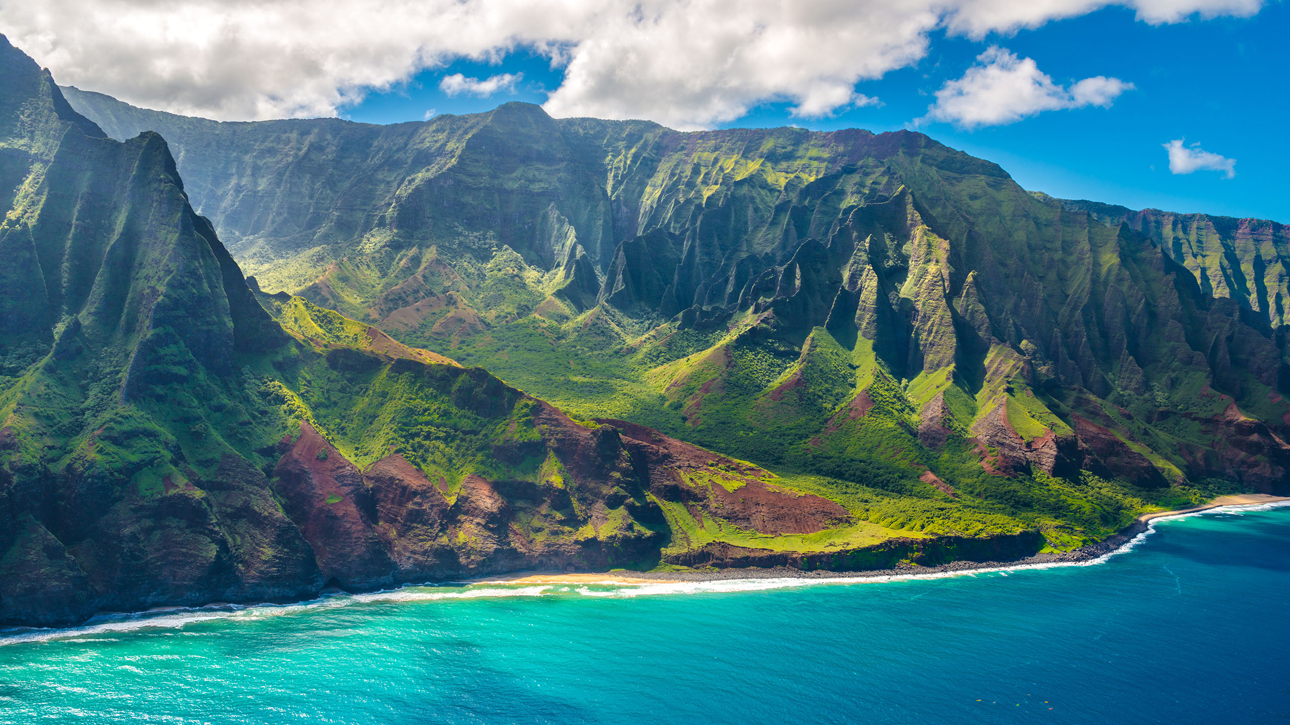 Hawaii - Rediscovering the Heavenly Islands