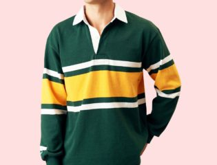 5 Summer Throw-On Options for Stylish Rugby Shirt Lovers