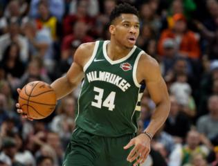 Giannis Antetokounmpo delivers the NBA title to Milwaukee
