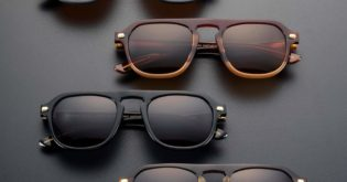 Selfmade Eyewear – Affordable and Beautiful Handcrafted Sunglasses