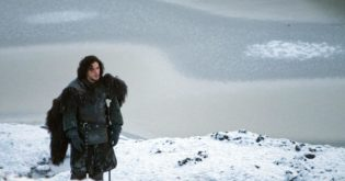 Peeing in the Iceland Tundras – Kit Harington's Favorite Moment on Set