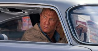 The Trailer of No Time to Die Teases James Bond's New Struggles