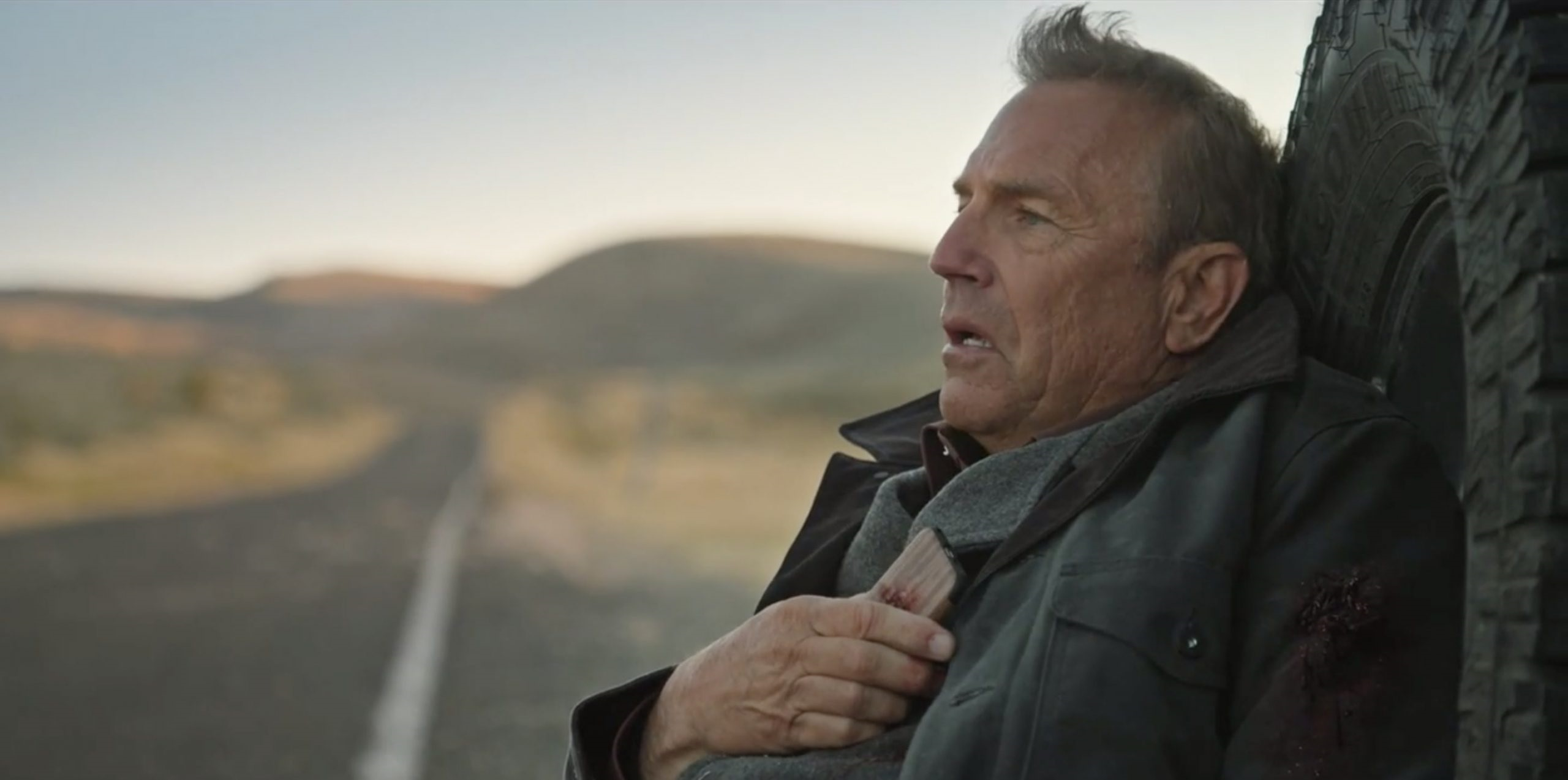 Kevin Costner Gave a Cryptic Warning to Fans of Yellowstone